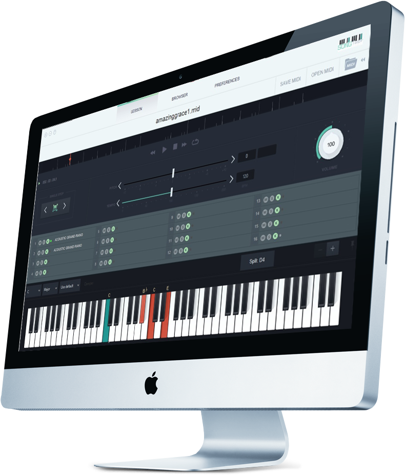 Post image for The All-New Song Tutor: Internet-Powered Song Learning Software