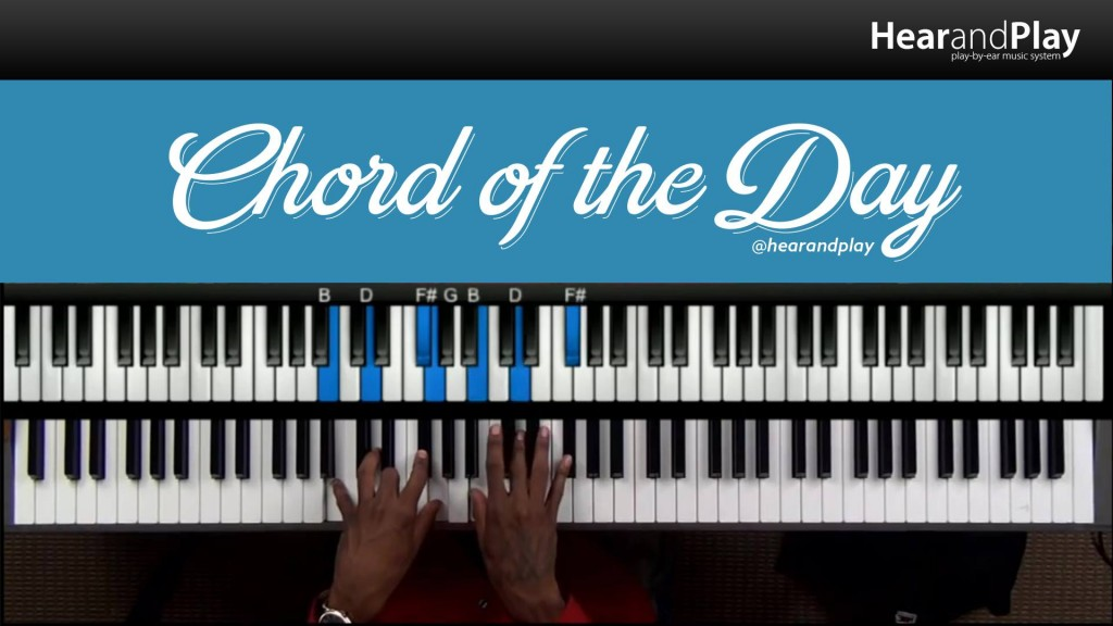 How To Recognize Piano Chords Hear And Play Music Learning Center