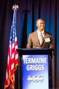 Jermaine Griggs Man Of Character