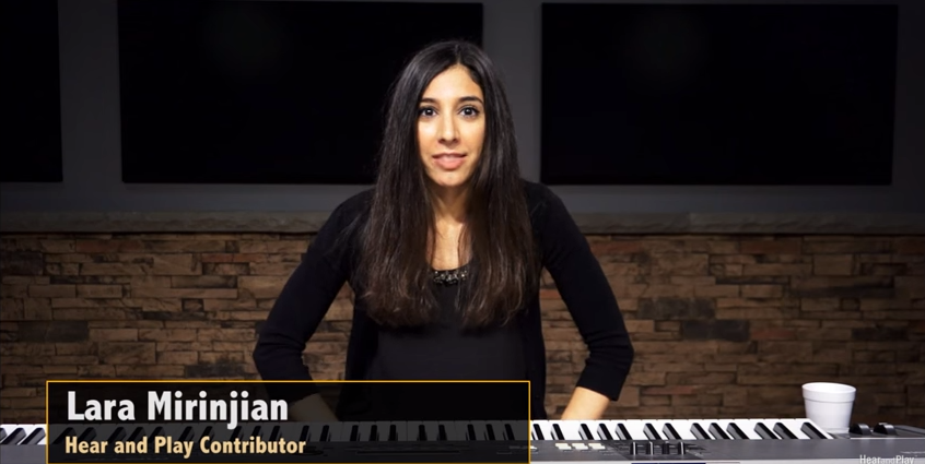 "Post image for Free ""Sight Reading 101"" Video Series Now Available"