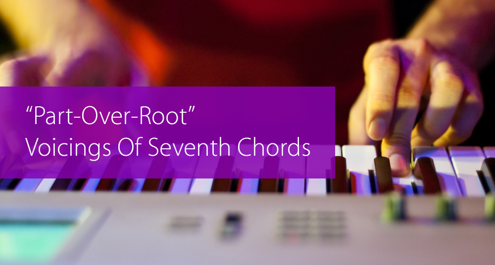 part-over-root voicing