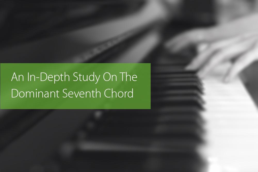 dominant seventh chord
