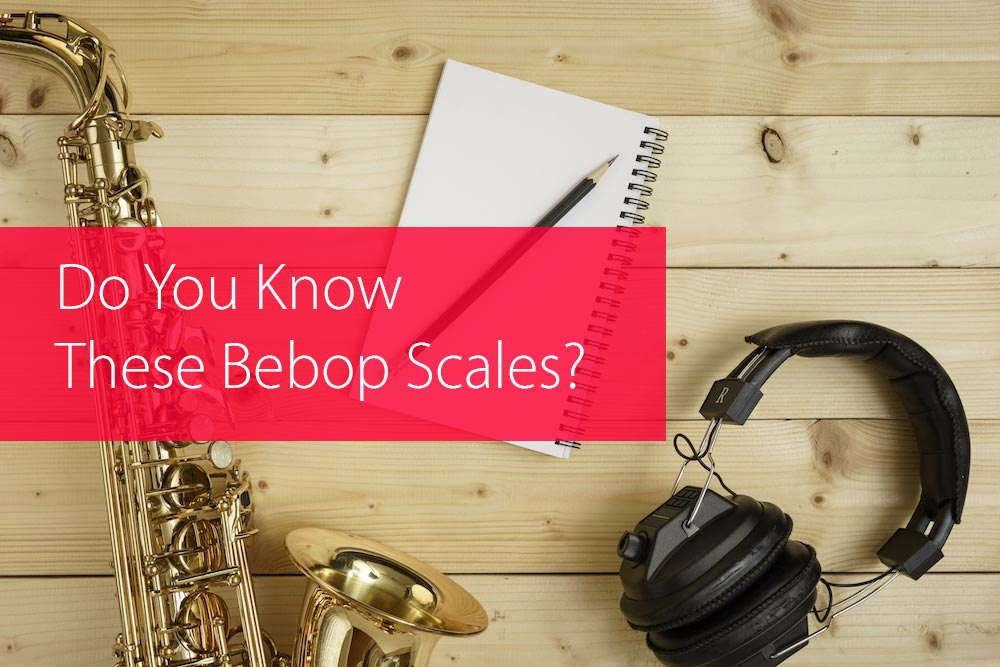 bebop scales thumbnail