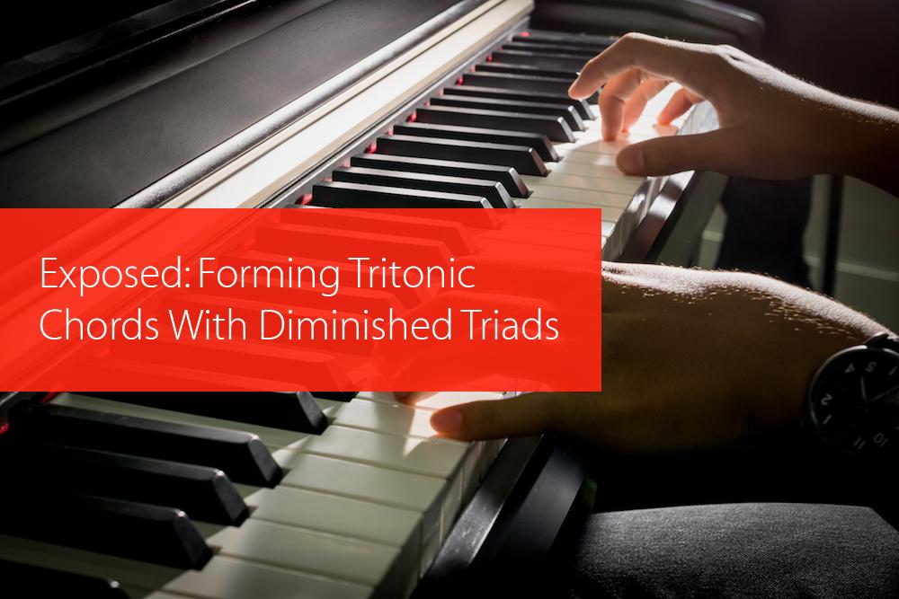tritonic chords