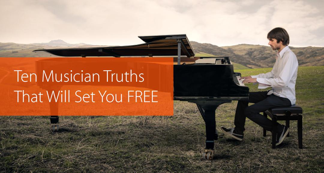 musician truths