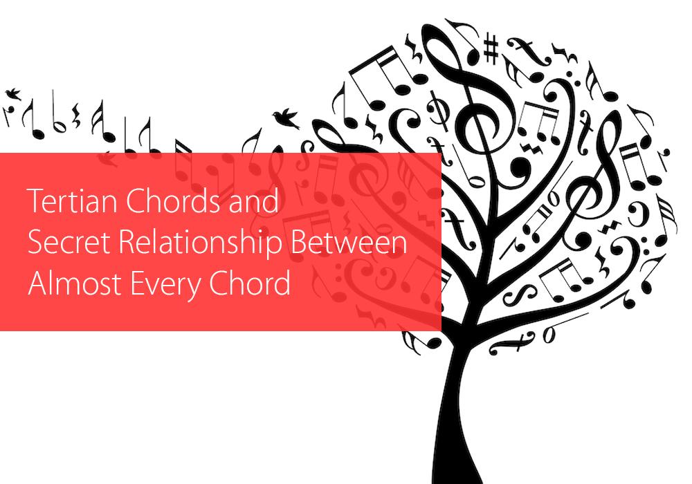 tertian chords