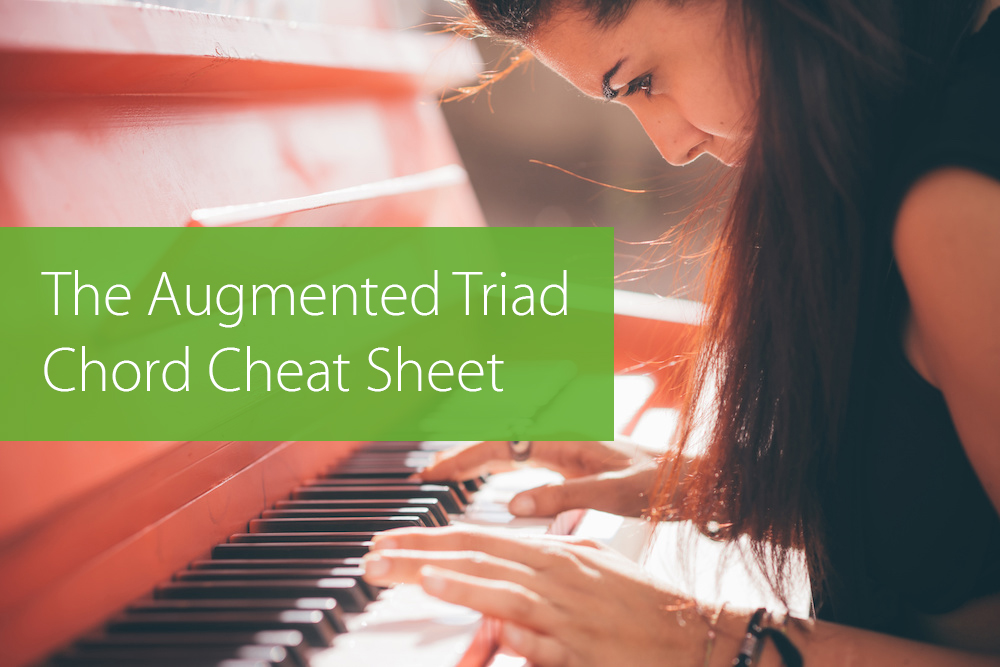 augmented triad