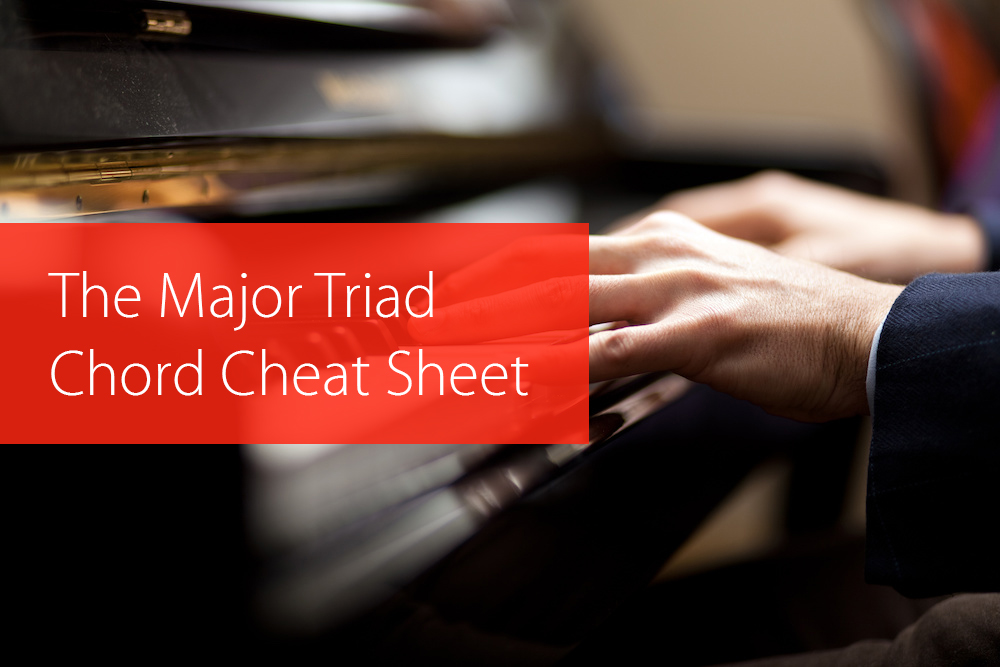 major triad