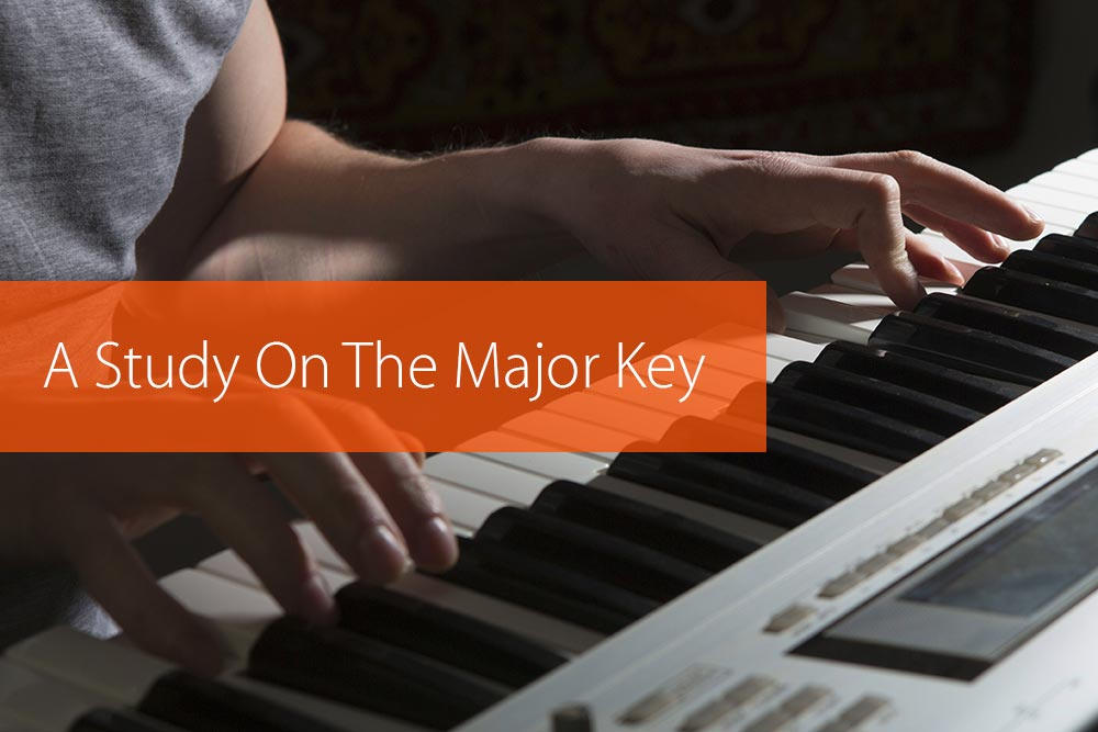 Thumbnail image for A Study On The Major Key