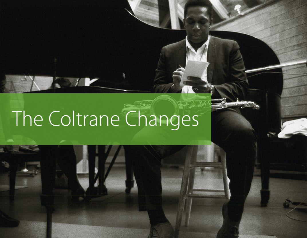 coltrane changes thumbnail