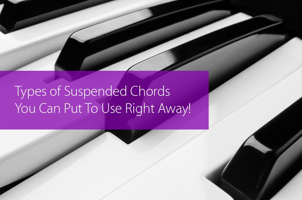 types of suspended chords thumbnail