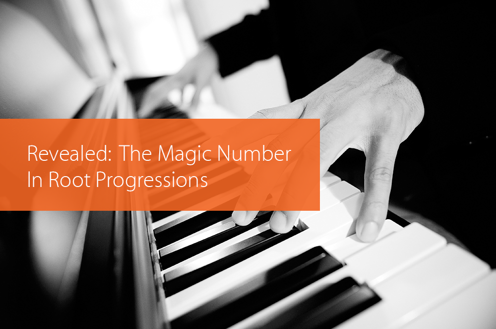 Thumbnail image for Revealed: The Magic Number In Root Progressions