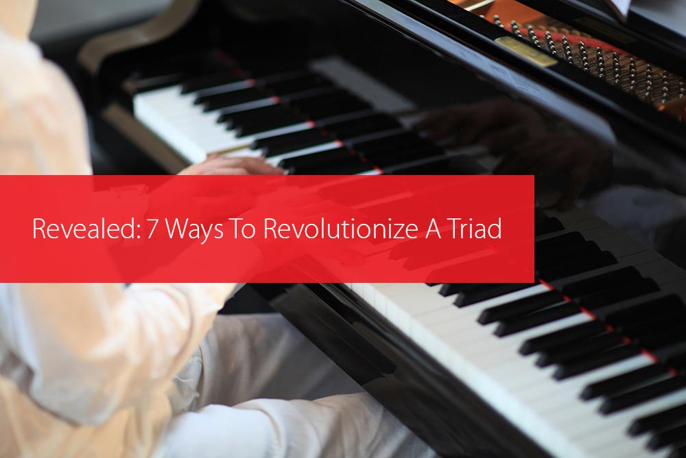 Thumbnail image for Revealed: 7 Ways To Revolutionize A Triad