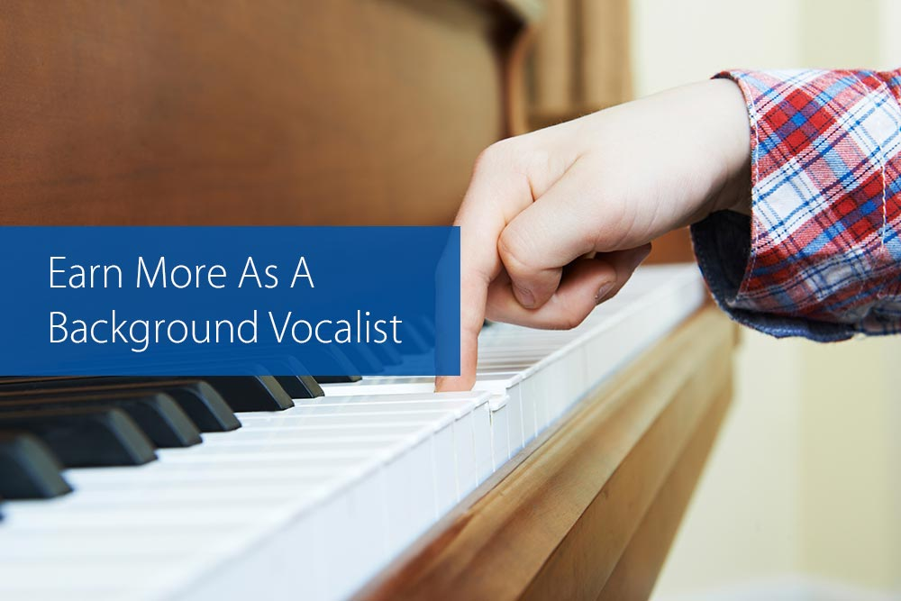Thumbnail image for Earn More As A Background Vocalist