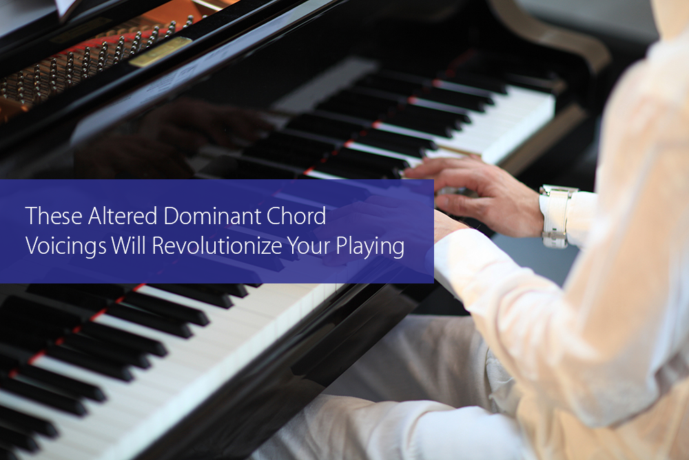 Thumbnail image for These Altered Dominant Chord Voicings Will Revolutionize Your Playing
