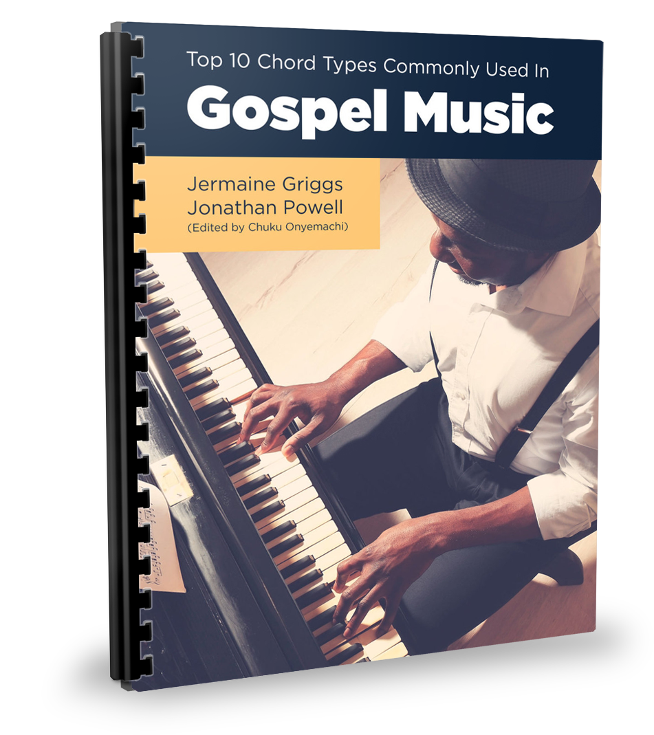 Gospel Pianists Dont Leave Home Without These Essential Chords