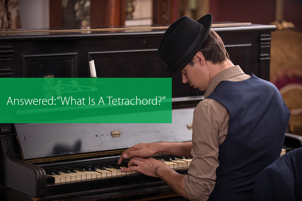 "Thumbnail image for Answered: ""What Is A Tetrachord?"""