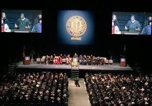Jermaine Griggs - UCI Commencement Keynote Speaker