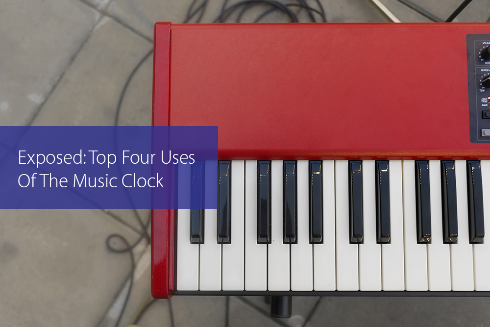 Thumbnail image for Exposed: Top Four Uses Of The Music Clock
